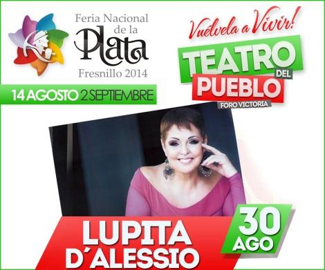 Lupita 336x280